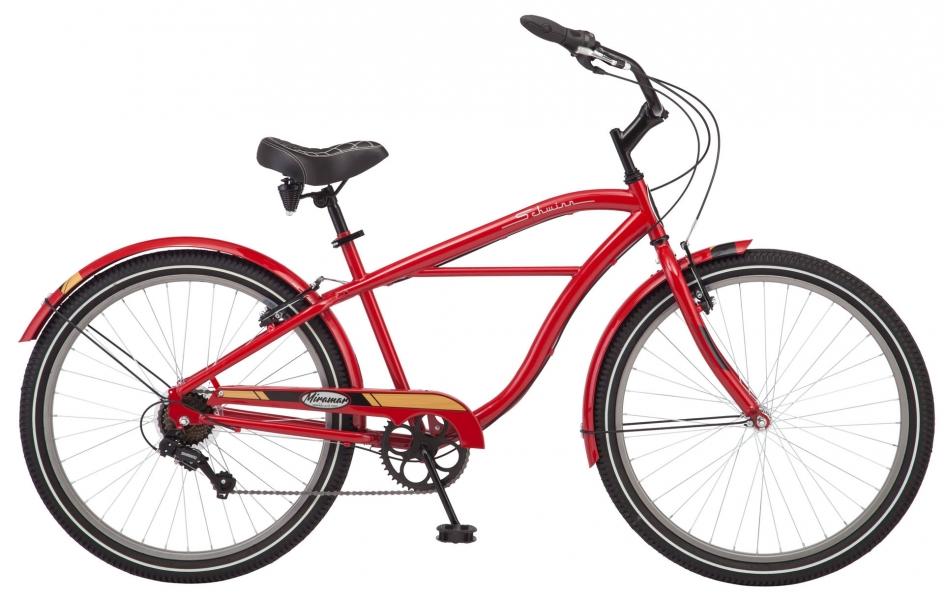 Купить Велосипед SCHWINN Miramar Mens 2018
