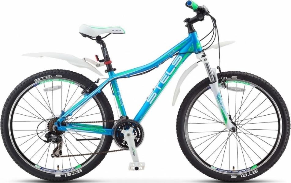 Купить Велосипед Stels Miss 7100 V 26 2016