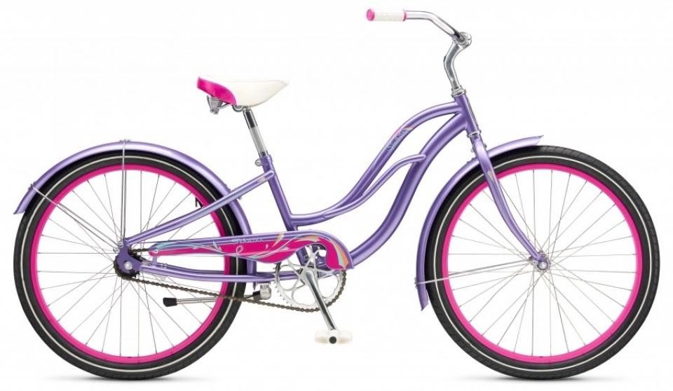 Купить Велосипед SCHWINN Sprite 24 2016