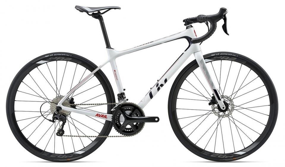 Купить Велосипед Giant Avail Advanced 2 2018