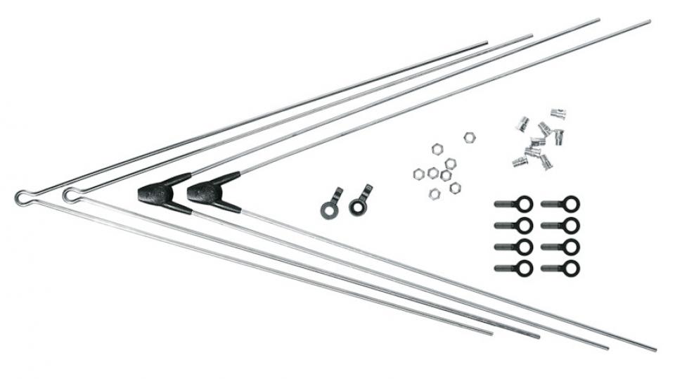 SKS Комплект крепежа для Bluemels, 380 мм (0)