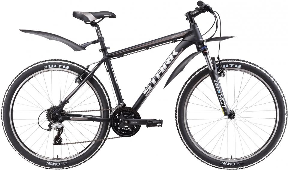 Велосипед STARK Tactic 26.4 V 2017  - купить со скидкой