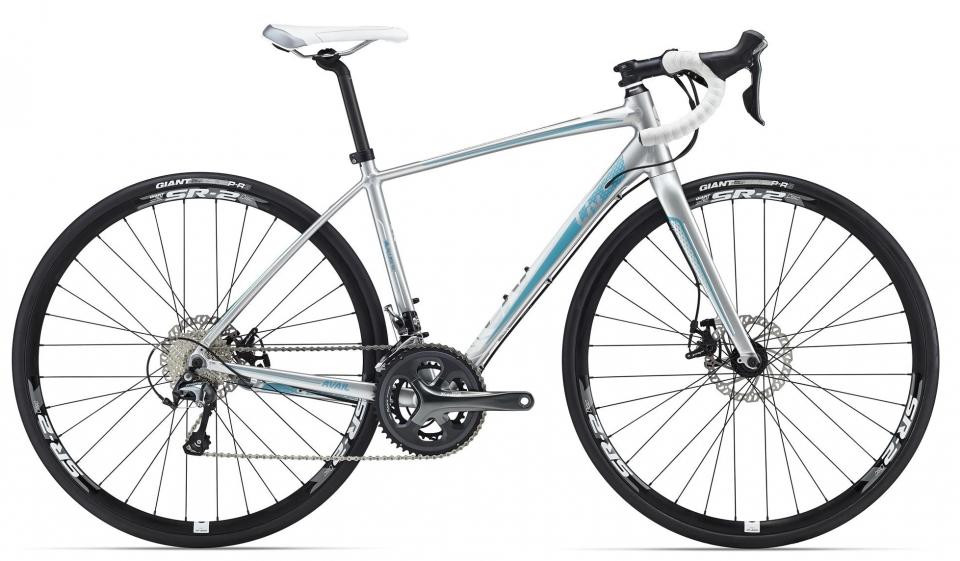 Купить Велосипед Giant Avail 2 Disc 2016