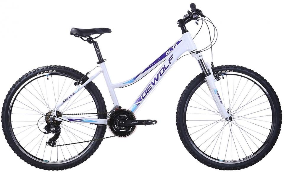 Купить Велосипед Dewolf GL 45 2017