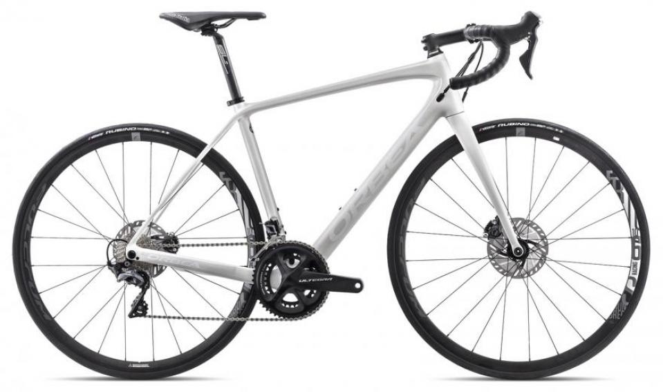 Купить Велосипед Orbea AVANT M20TEAM-D 2018