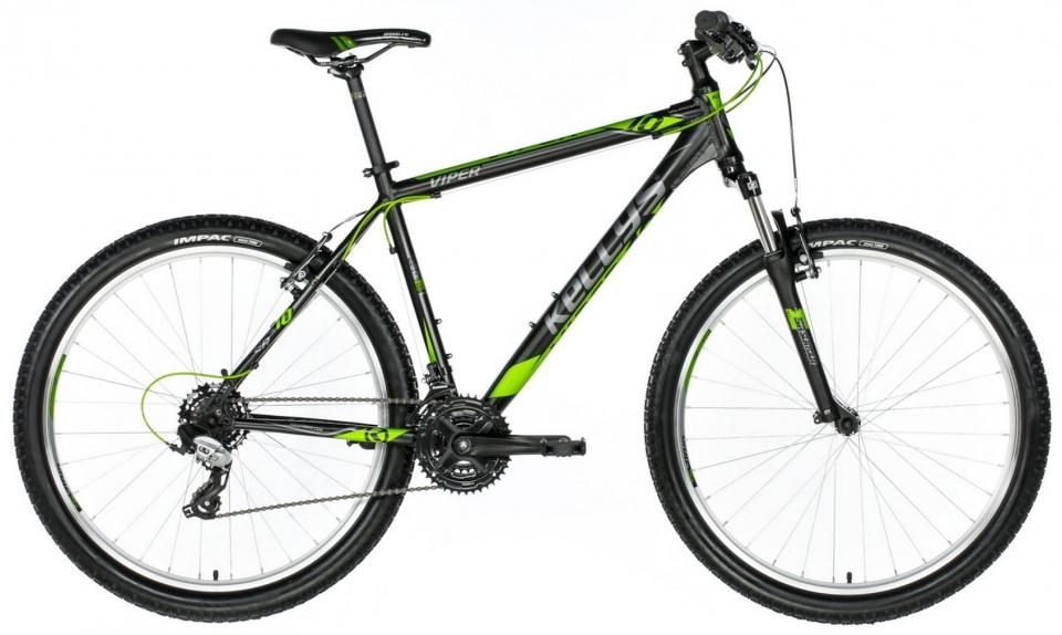Купить Велосипед Kelly's Viper 10 27.5 2018