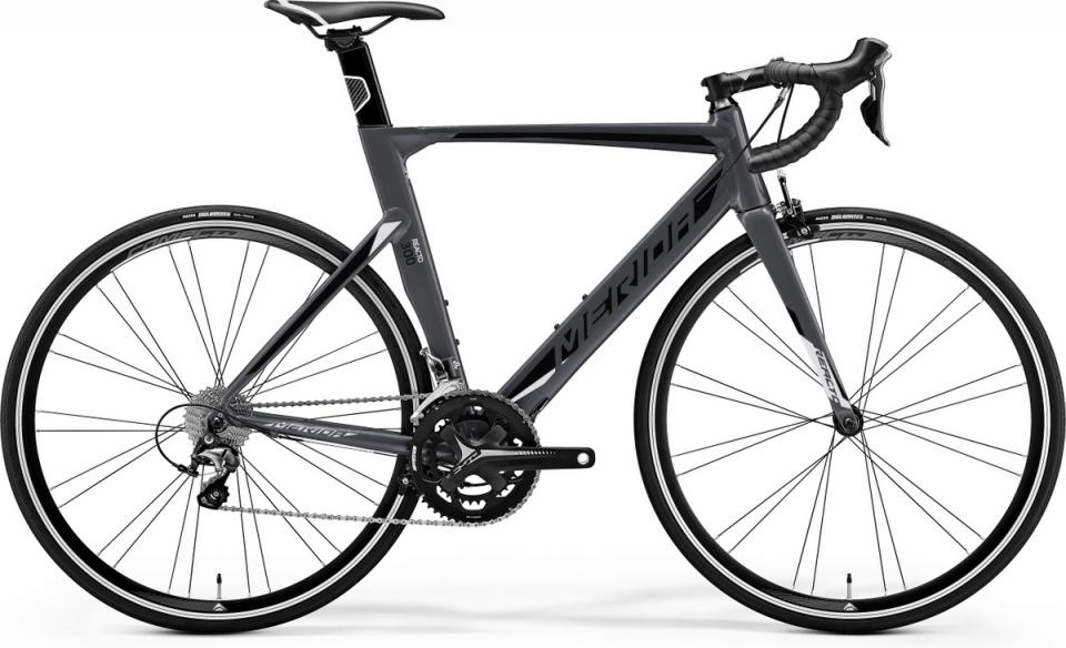 Купить Велосипед Merida Reacto 300 2019
