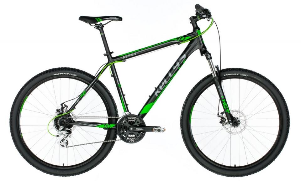 Купить Велосипед Kelly's Viper 30 26 2018