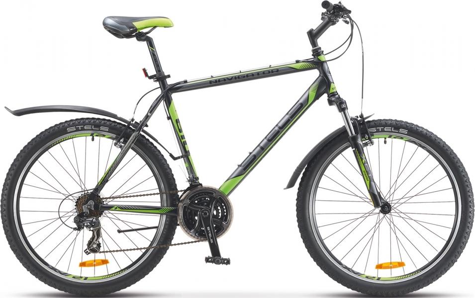 Купить Велосипед Stels Navigator 610 V 2016