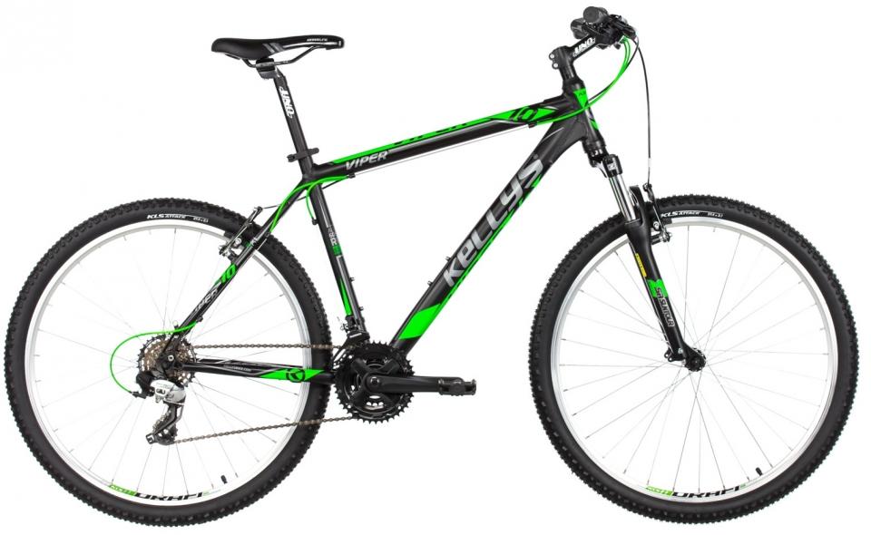 Купить Велосипед Kelly's Viper 10 27.5 2017