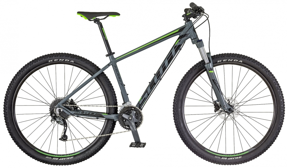 Купить Велосипед Scott Aspect 940 2018