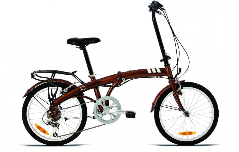 Купить Велосипед Orbea Folding A10 2015