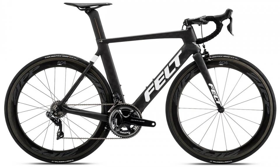 Купить Велосипед Felt AR FRD 2018