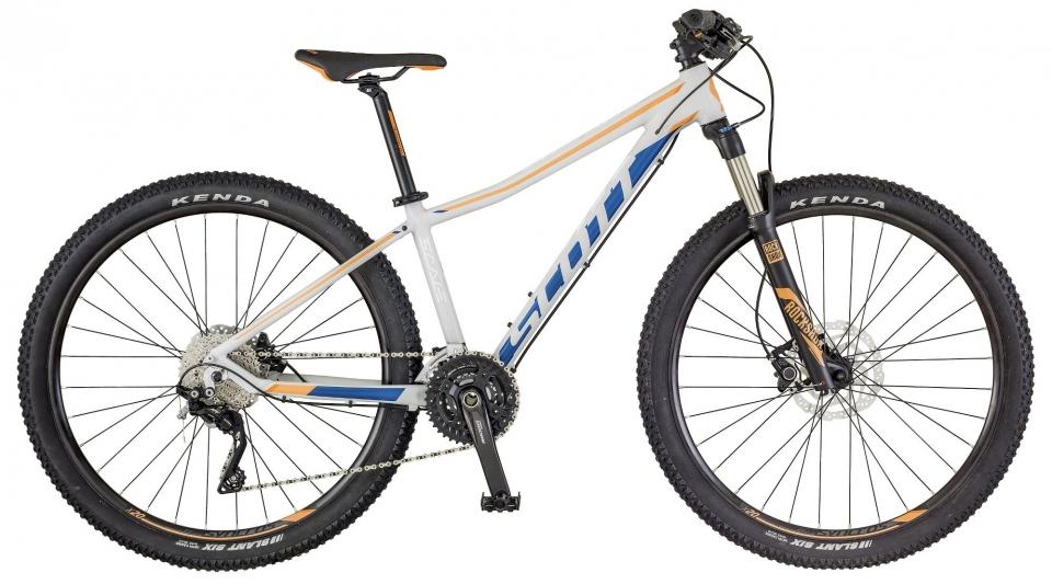 Купить Велосипед Scott Contessa Scale 20 2018