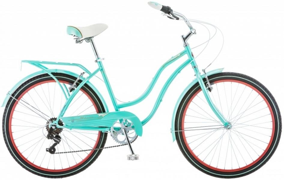 Купить Велосипед SCHWINN Perla 7 2018