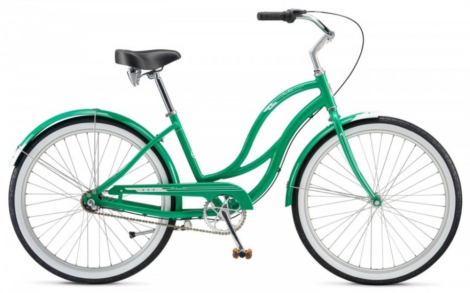Велосипед SCHWINN Fiesta 2018  - купить со скидкой