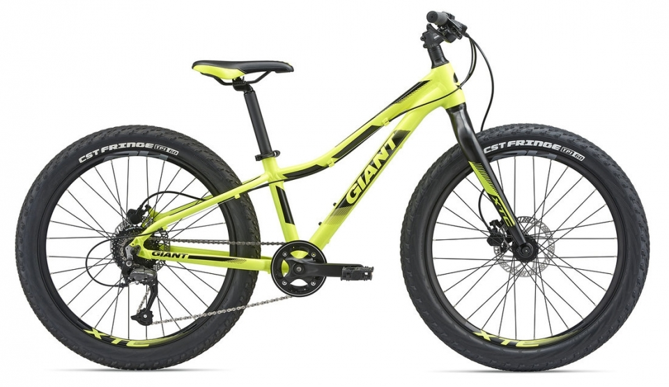 Купить Велосипед Giant XTC Jr 24+ 2018