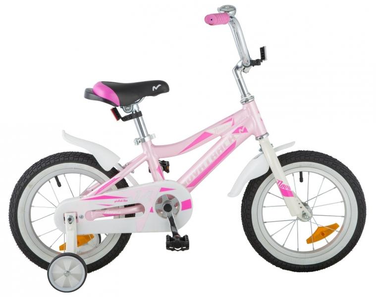 Купить Велосипед Novatrack Novara 16 2018