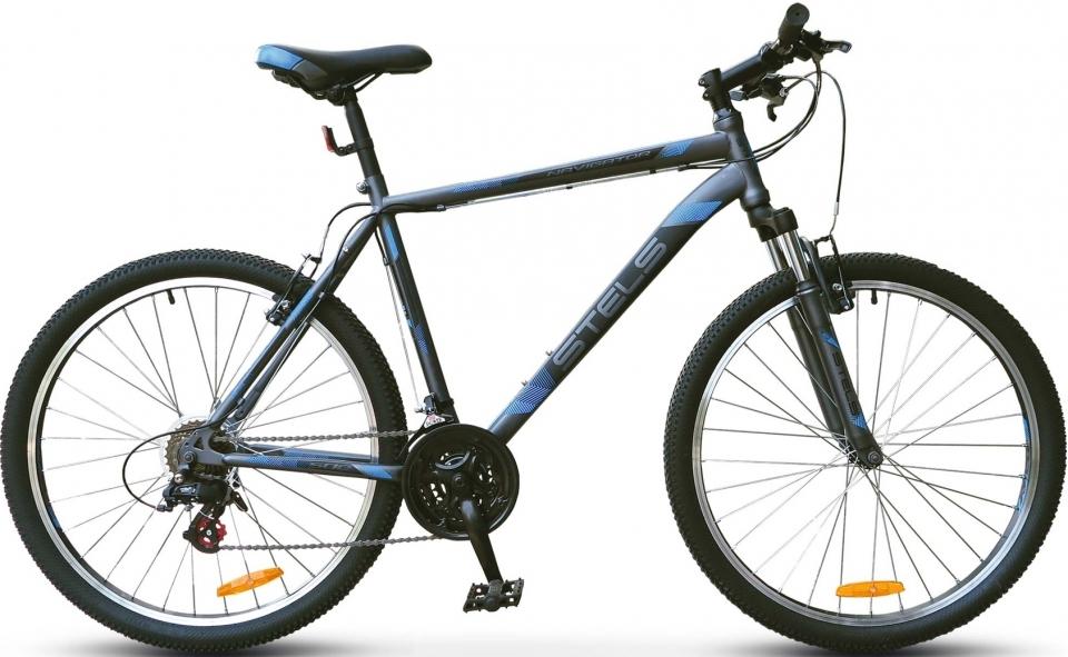Купить Велосипед Stels Navigator 500 V 2017