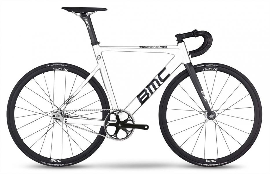 Купить Велосипед BMC Trackmachine TR02 Miche 2017