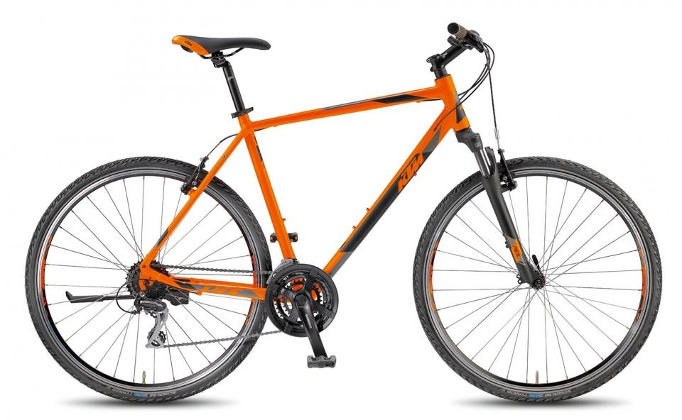 Купить Велосипед KTM Life One HE 24 2018