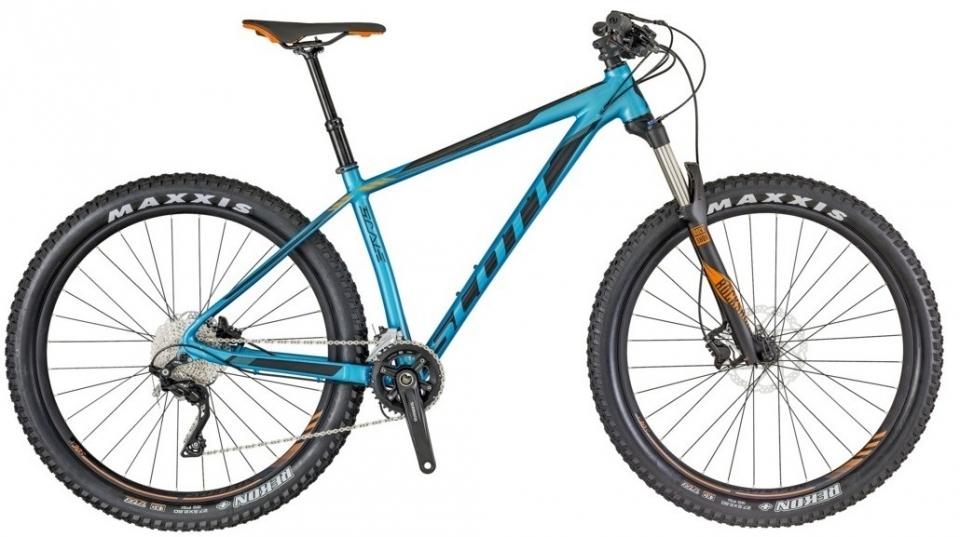 Купить Велосипед Scott Scale 720 2018