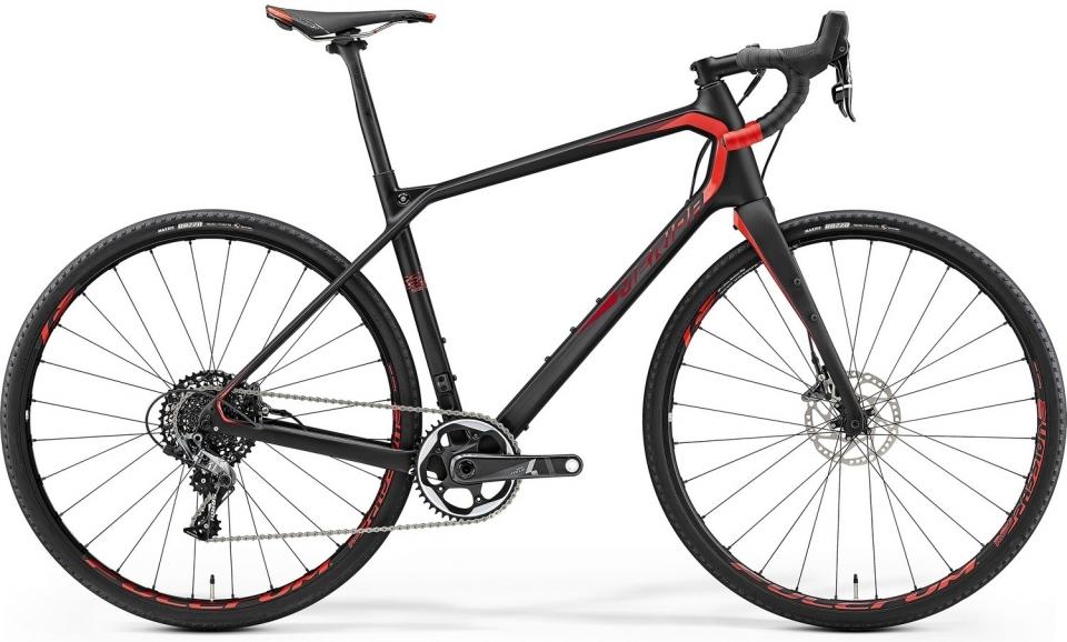 Купить Велосипед Merida Silex 9000 2019