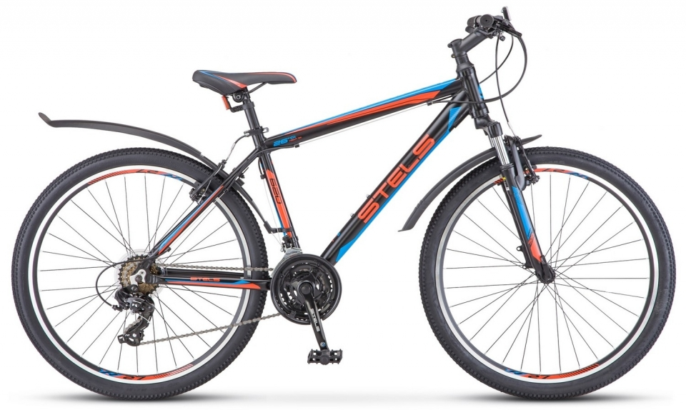 Купить Велосипед Stels Navigator 620 V 26 V010 2018