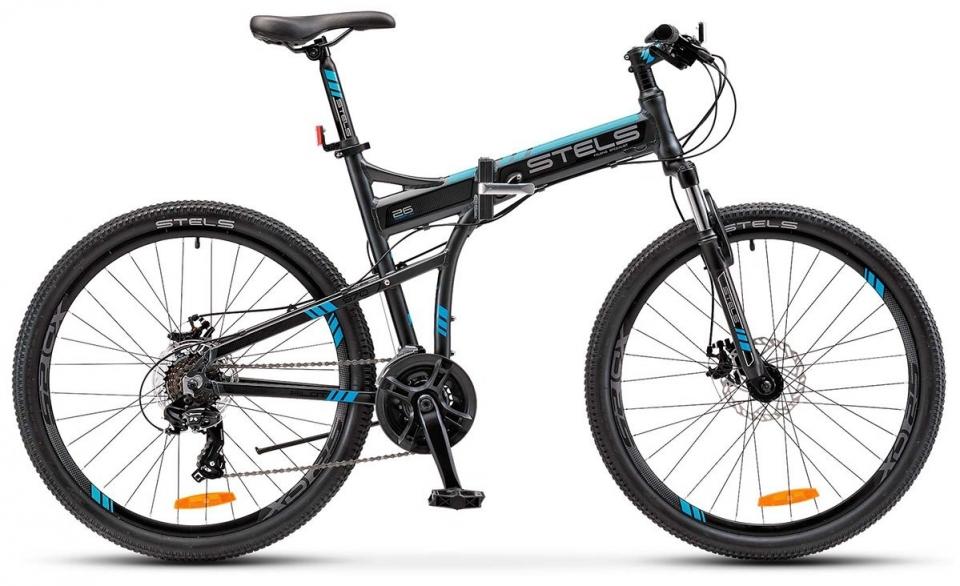 Велосипед Stels Pilot 970 MD 2017  - купить со скидкой