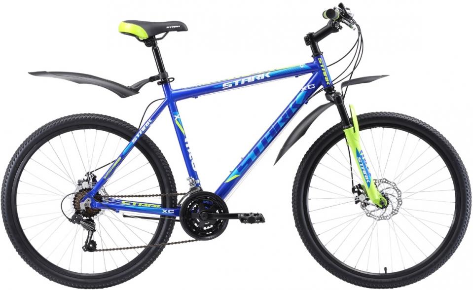 Купить Велосипед STARK Outpost 26.1 D 2018