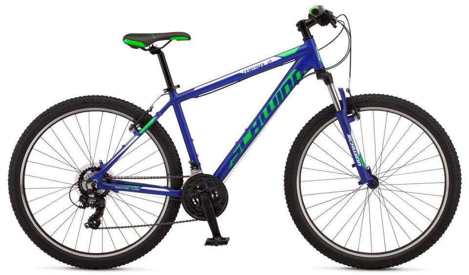 Велосипед SCHWINN Mesa 2 2018  - купить со скидкой