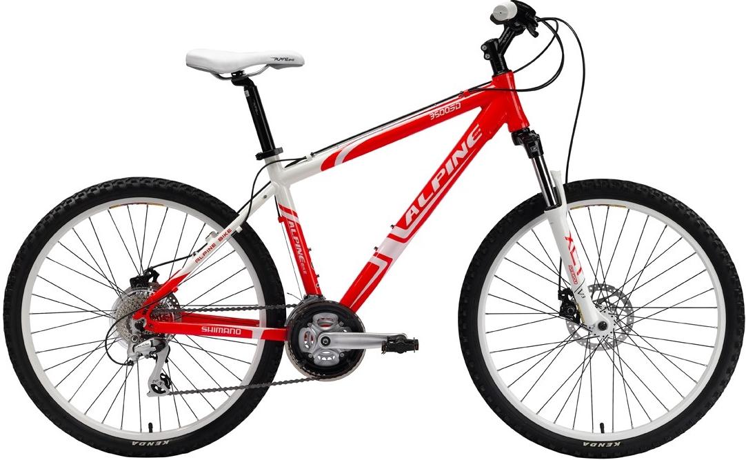 Alpine Bike 3500SD (0)