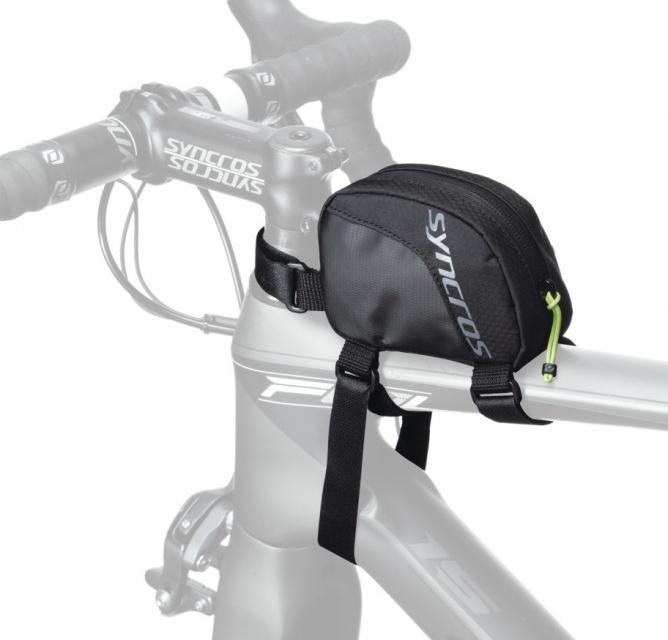 Сумка велосипедная Syncros Frame Digital  (2017)
