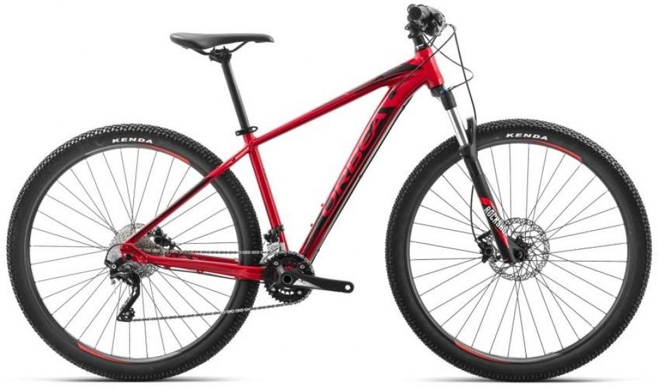 Купить Велосипед Orbea MX 29 10 2018
