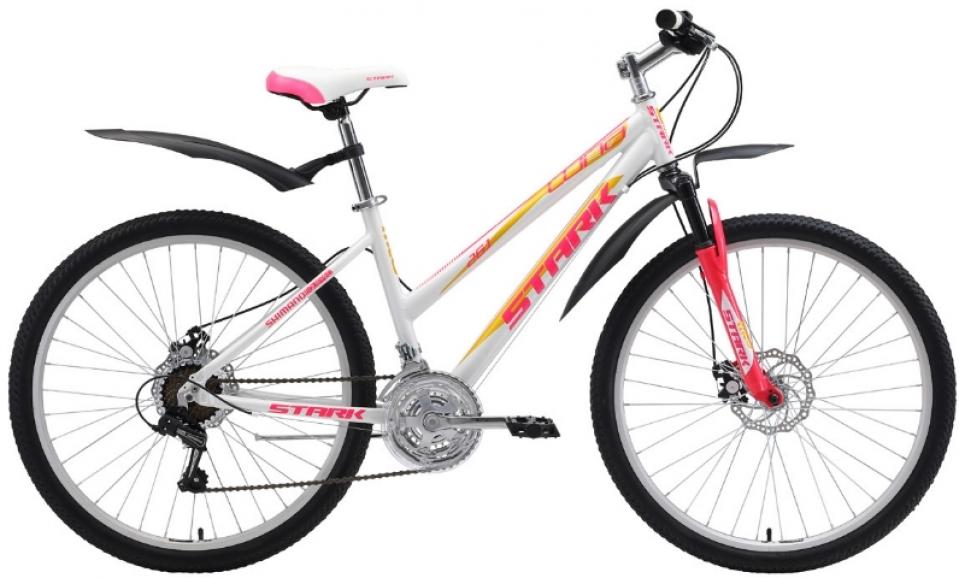 Купить Велосипед STARK Luna 26.1 D 2018
