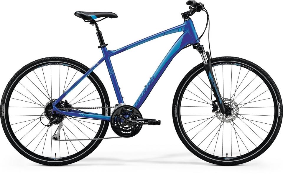 Купить Велосипед Merida Crossway 100 2018
