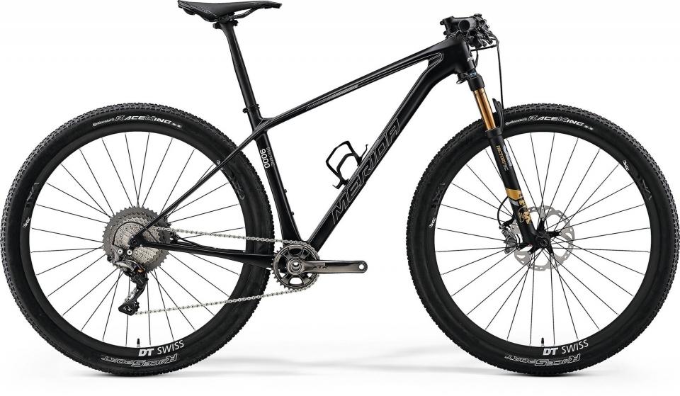 Купить Велосипед Merida Big.Nine 9000 2018