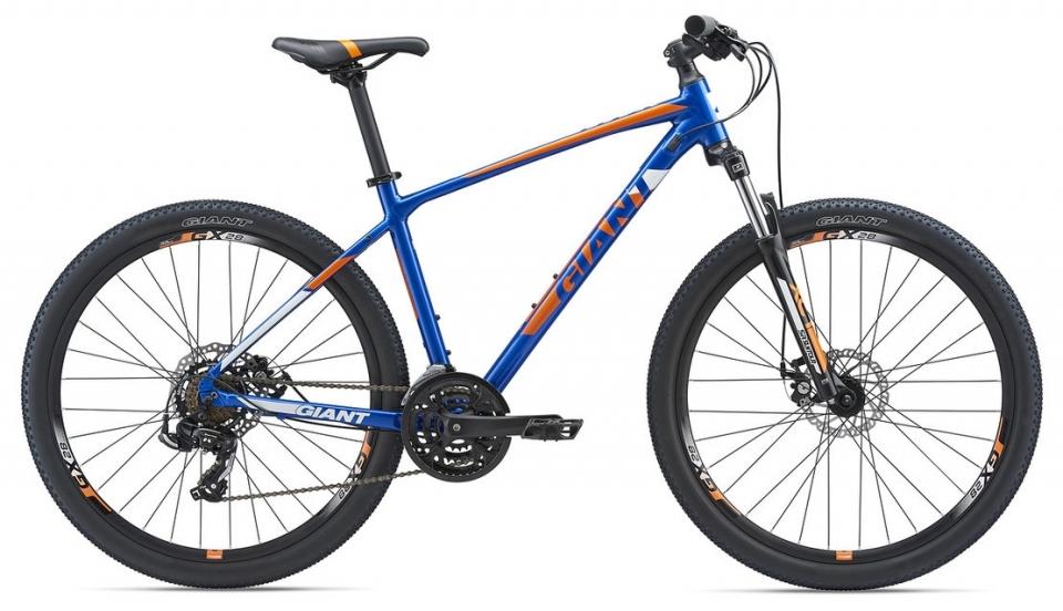 Купить Велосипед Giant ATX 2 2018