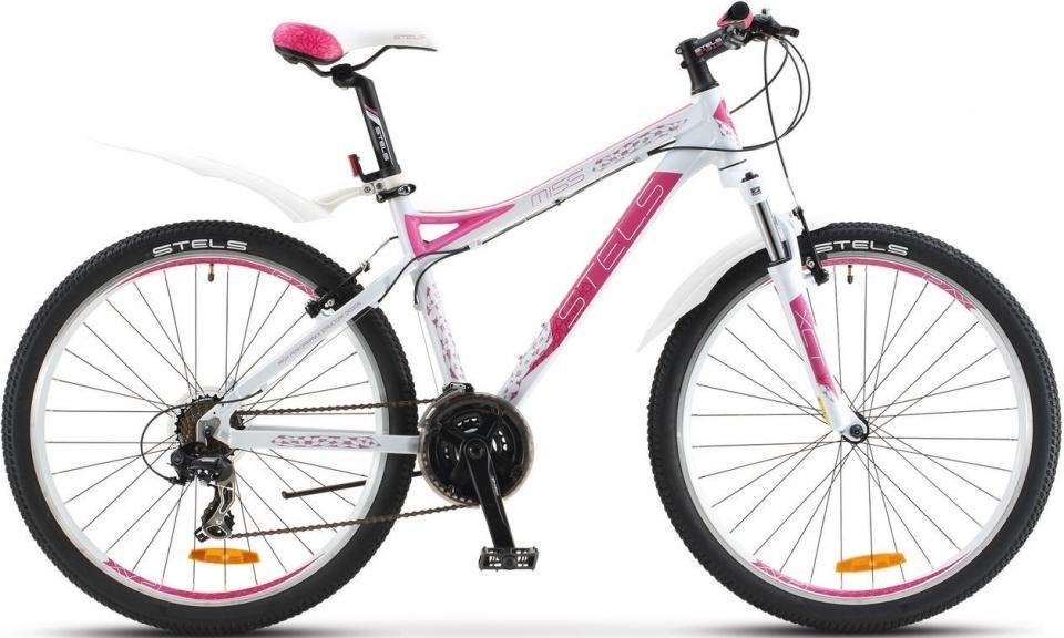 Купить Велосипед Stels Miss 8100 V 26 2016