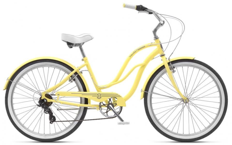 Купить Велосипед SCHWINN S7 Women 2018