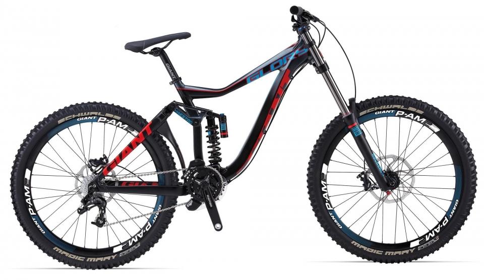 Купить Велосипед Giant Glory 2 2014