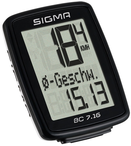 Sigma BC 7.16 (0)