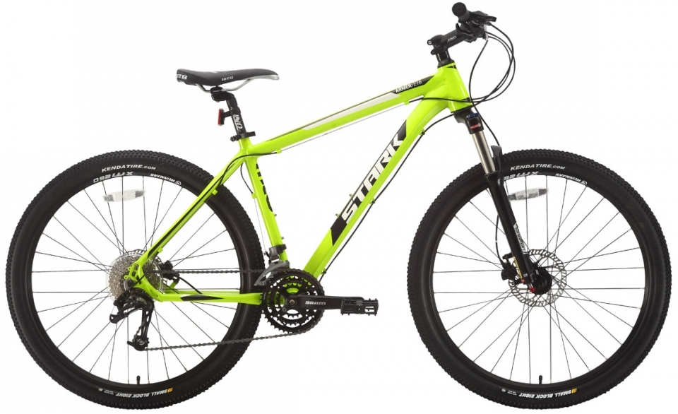 Велосипед STARK Armer 27.6 HD 2018  - купить со скидкой