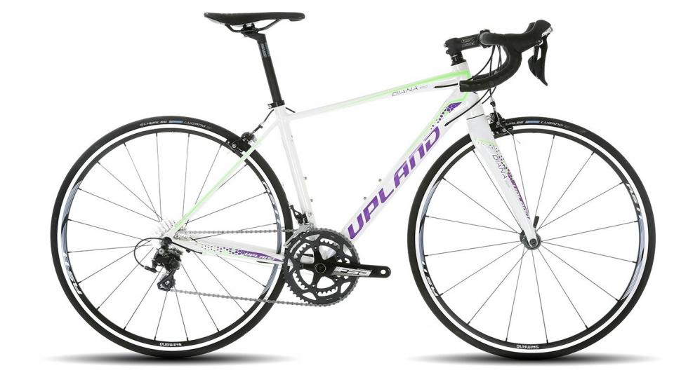 Купить Велосипед Upland Diana 500 2017
