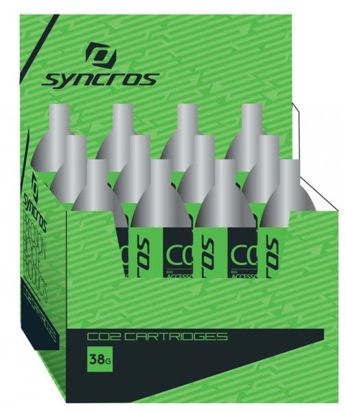 Syncros CO2 Syncros 38g (2019)