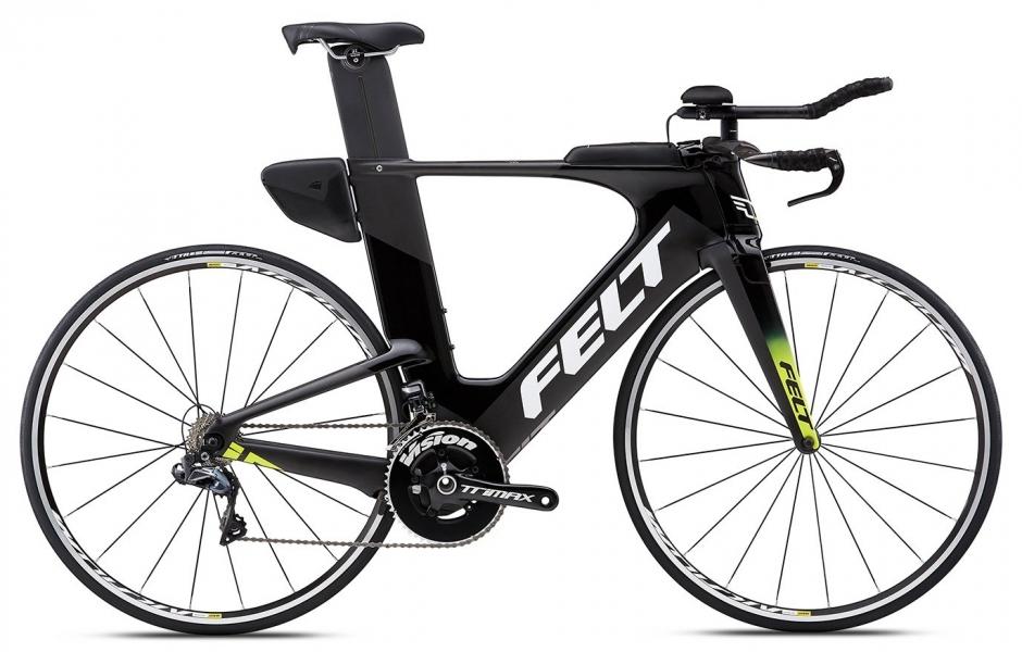 Купить Велосипед Felt IA3 2018