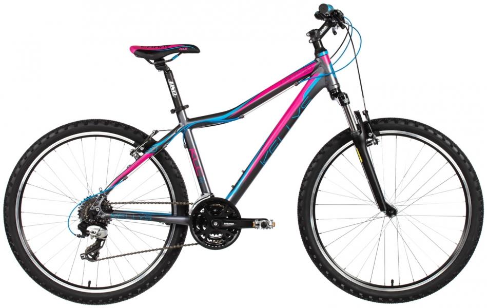 Купить Велосипед Kelly's Vanity 20 2017