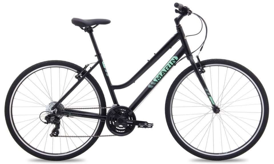 Marin Kentfield CS1 Q (2018)