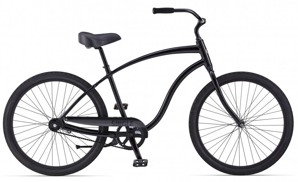 Купить Велосипед Giant Simple Single 2014
