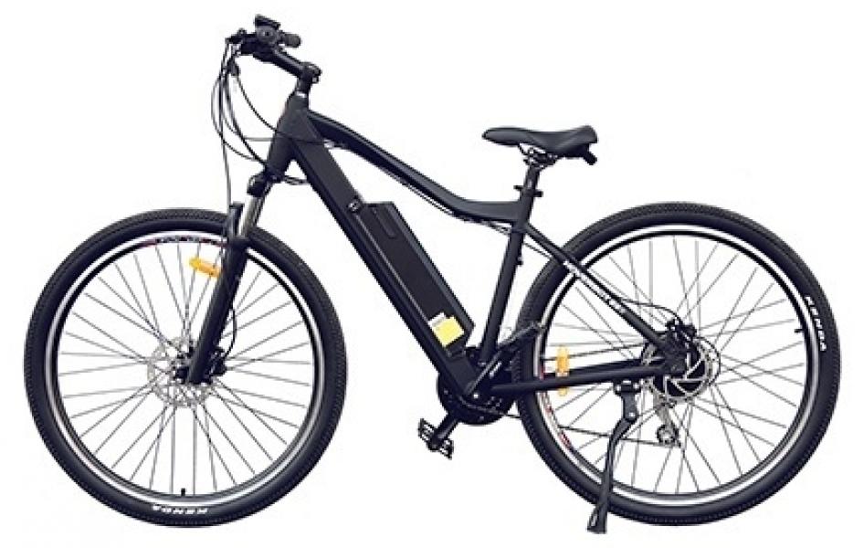 Купить Велосипед Hoverbot CB-5 X-Rider 2018